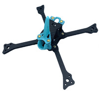 Feiyingrc FIVE33 Switch PRO LITE 533 FPV Racing Drone Rahmen Kit 5 zoll Quadcopter