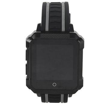 H7 Smartwatch Android 6.0 MTK 6737 1GB+8GB 600 MAh Heart Rate Gps WIFI Heart Rate Pneumatic Smart Watch Bluetooth Smart Watch