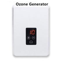 Water Purifier Deodorant Purifier Odor Deodorant 400mg/h Air Purifier Vegetable Fruit Ozone Generator Detoxifier Cleaner одеяло 2 спальное ми ми mp002xu02xeh