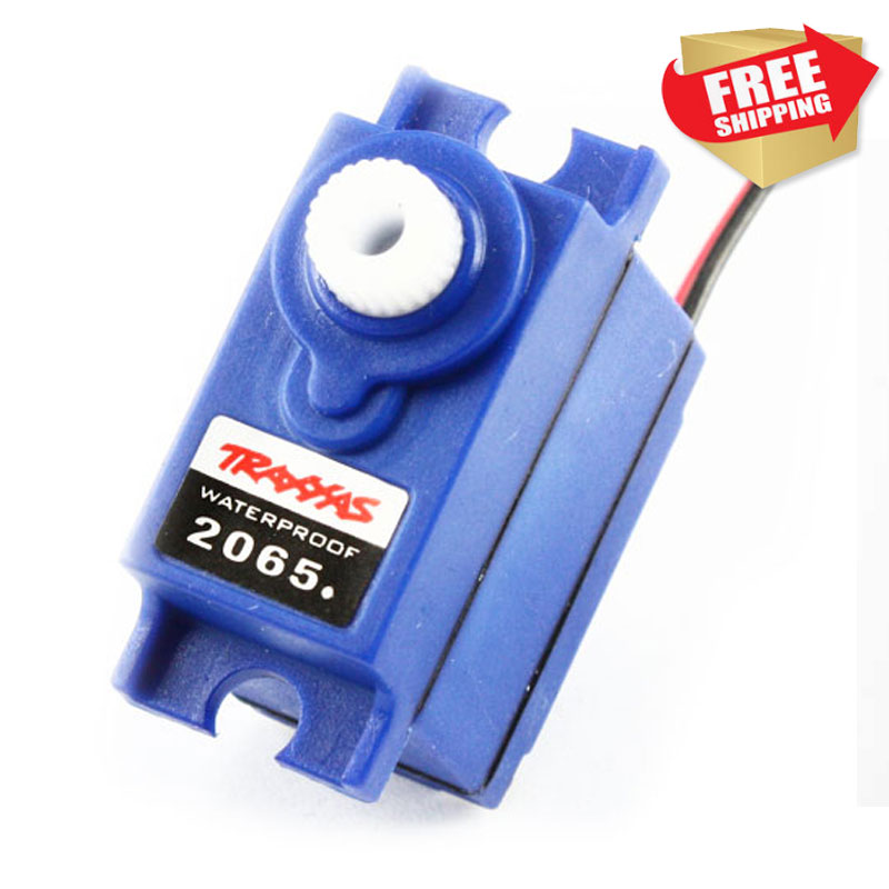 RC Parts 2065 2080 Servo Water Proof For TRAXXAS SUMMIT REVO