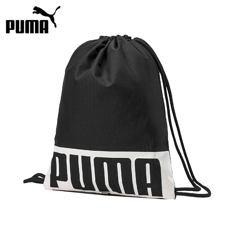 Original New Arrival  PUMA  Deck Gym Sack II Unisex   Sports Bags
