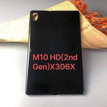 Case Lenovo Tab TB-X306X Soft TPU for M10 HD