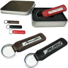 New! Motorcycle Keychain Key Chain fits For Honda Africa Twin CRF1000L Adventure Sports NC750X/D NC 750X X-ADV XADV Key Holder(China)