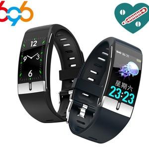 E66 Fitness Tracker Bracelet B