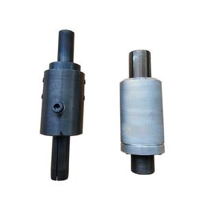 Image 5 - Enrolador automático da bobina do tubo de papel do fio da auto ligação da máquina de enrolamento da bobina da voz ly860 com moldes 1 1.5 2 2.5 3 4 polegadas