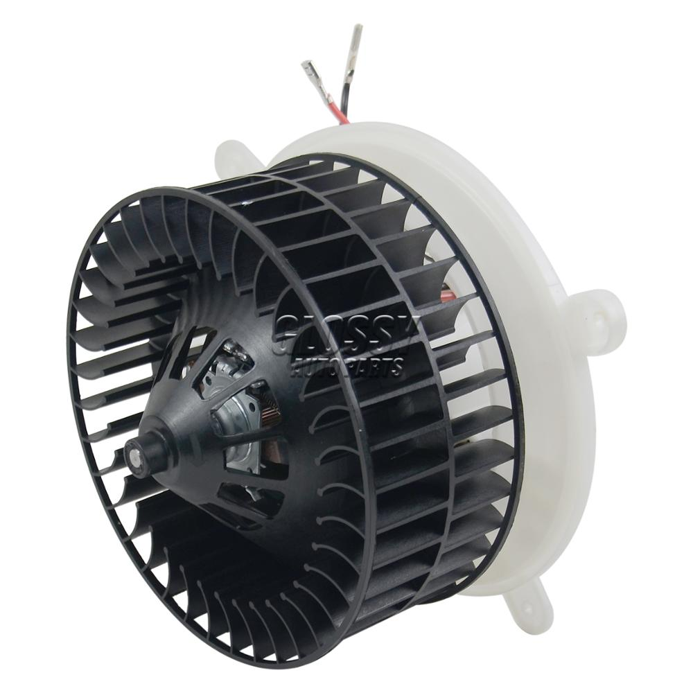 AP02 For Mercedes E W210 S210 220 <font><b>200</b></font> 250 230 240 290 270 280 320 300 Interior Blower <font><b>Fan</b></font> Motor A2108202442 2108202442 image