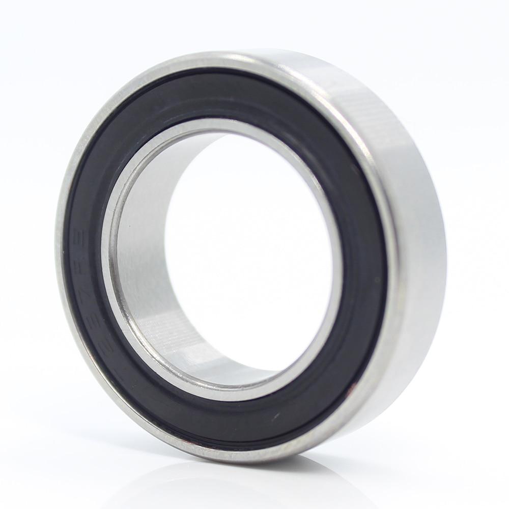 17287 2RS Bearing 17*28*7 mm ( 1 PC ) ABEC 3 17287 RS Bicycle Hub Front Rear Hubs Wheel 17 28 7 Ball Bearings Bearings     - title=