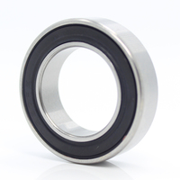 17287-2RS Lager 17*28*7mm (1 PC) ABEC-3 17287 RS Fiets Hub Voor Achter Hubs Wiel 17 28 7 Kogellagers