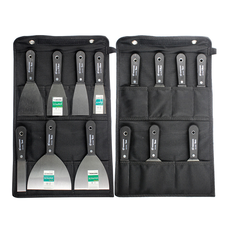 7pcs Putty Knife Set 1