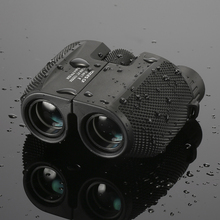 مناظير احترافية 10x25 BAK4 موشور تكبير عالي القوة مجهر صيد محمول تلسكوب جيب نطاق للرياضة Ttravel