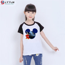 LYTLM XXX Kids Baby Boy Summer Clothes Boys Tshirts Happy Birthday Boy T Shirts for Children Camisetas T Shirt for Boys Kids(China)