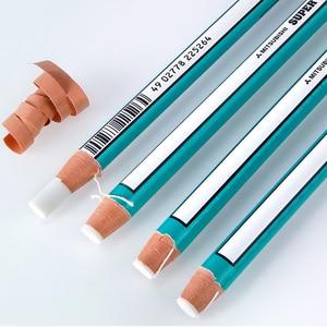 Image 4 - 10 Pieces Mitsubishi Uni Pencil Type Eraser Super Eraser Medium Ek 100 School & Office Supplies