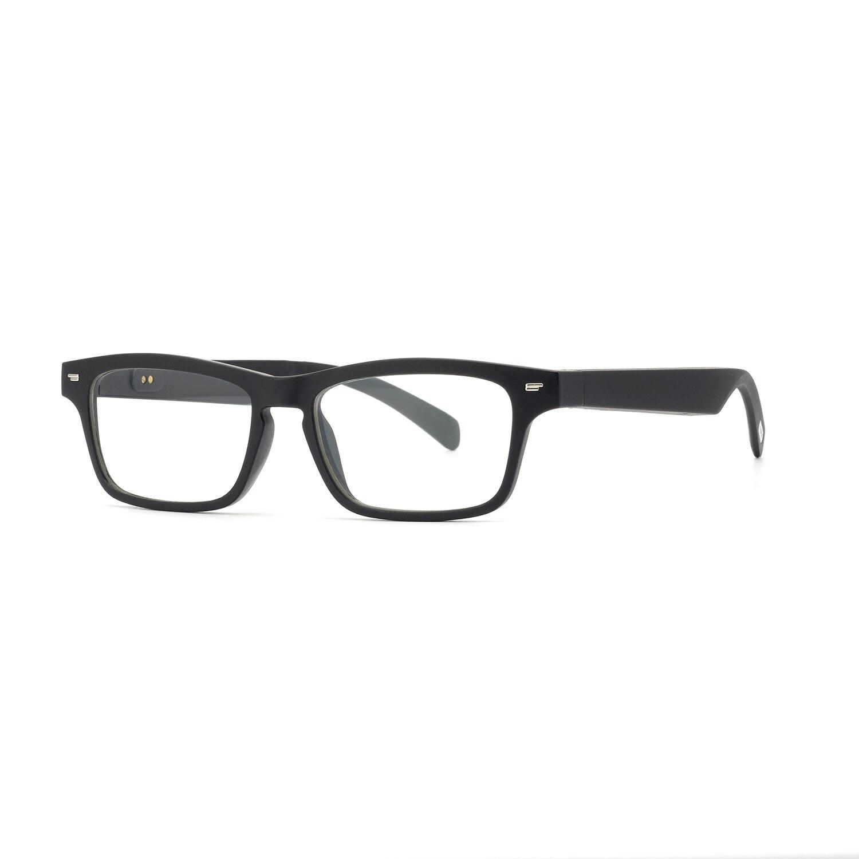 Обновленные смарт-очки Bluetooth 5,0, солнцезащитные очки с музыкой и голосовыми вызовами могут сочетаться с линзами по рецепту, совместимыми с IOS...