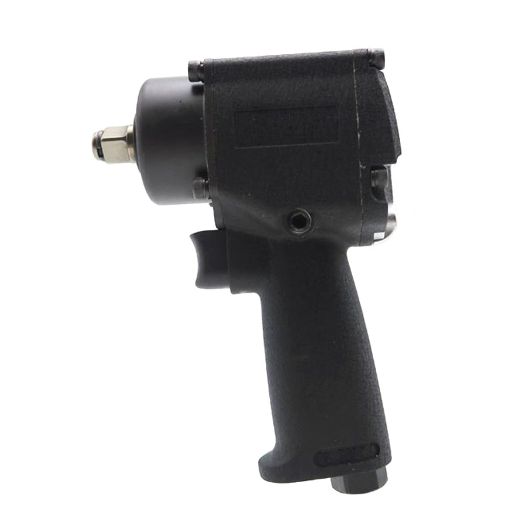 1/2 Inch Mini Pneumatic/Air Impact Wrench Air Car Repairing Impact Wrench Cars Wrenches Tools Heavy Wind Wrench Supplier Sale