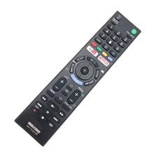 שלט רחוק RMT TX300E עבור Sony טלוויזיה Fernbedienung KDL 40WE663 KDL 40WE665 KDL 43WE754 KDL 43WE755 KDL 49WE660 KDL 49WE663