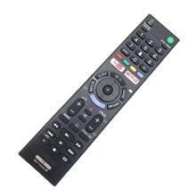 Télécommande RMT TX300E Pour Sony TV Fernbedienung KDL 40WE663 KDL 40WE665 KDL 43WE754 KDL 43WE755 KDL 49WE660 KDL 49WE663