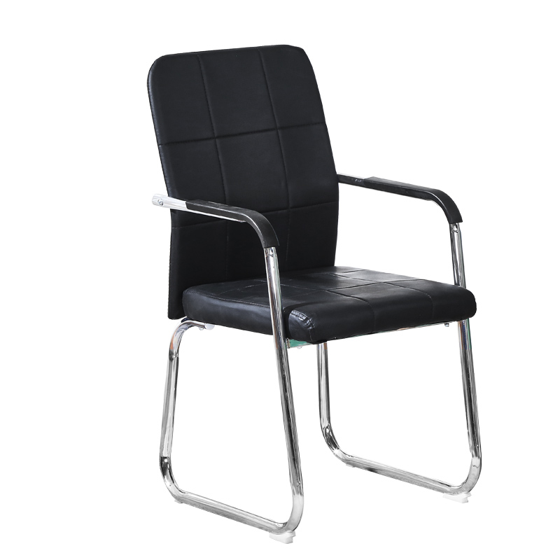 Office Chair Breathable Computer Chair Home Modern Simple Bow Meeting Staff Mahjong Chess Student Dormitory Backrest