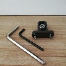 TILTA TA T01 LAS G BMPCC 4K 카메라 케이지 용 렌즈 어댑터지지 브래킷 (Tilta Gray 또는 Tactical finished)