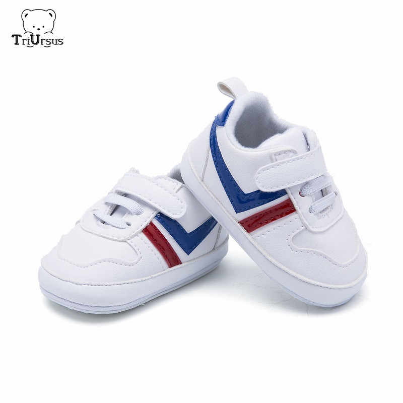 Triursus Baby Shoes Girls Boys Toddler
