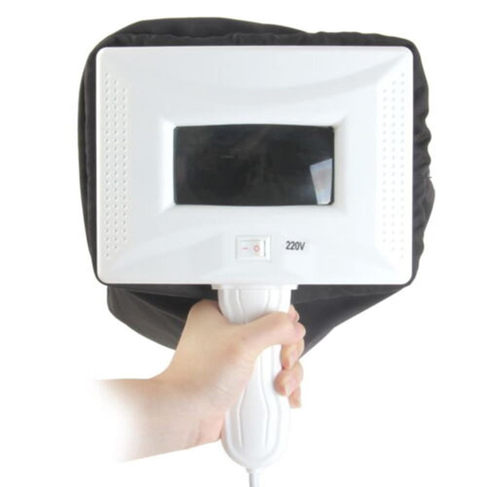 UV Magnifying Analyzer Beauty Facial SPA Salon Equipment Wood Lamps Light Face Machine Magnifying UV Light Testing