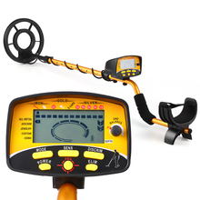 Professional High Sensitivity Underground Gold Metal Detector Metal Finder Pinpointer Digger Treasure Hunter metal detector underground metal detector gold hunter pro pointer pinpointer electronic metal detector page 4