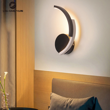 Modern LED Wall Lamps Bedside Lights for Living Room Bedroom Study Room Hotel Decoration Lights Wall Lights Indoor Lighting 8W