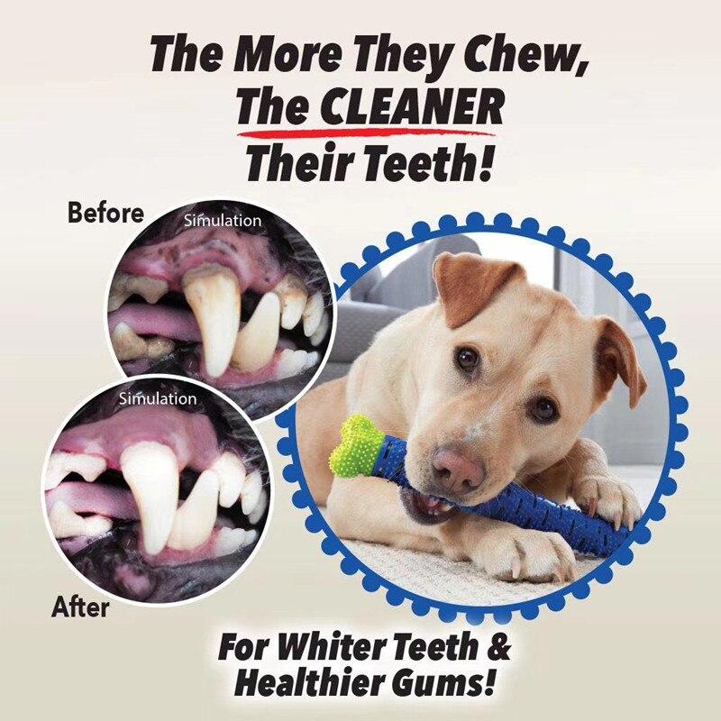 Dropship Leveranciers Huisdier Producten Groothandel Kong Hond Speelgoed Voor Kleine Honden Tandenborstel Voor Honden Interactief Speelgoed Voor Puppies Pug Speelgoed