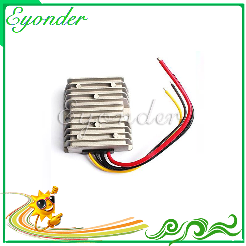 18v~36v 19v 24v 28v <font><b>30v</b></font> <font><b>dc</b></font> to <font><b>dc</b></font> buck boost converter step up step down 12v to 24v 5a 6a 10a 12a 120w 144w240w288w power supply image