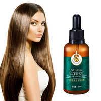 Aceite Esencial de jengibre profesional de 30ml, esencia para el crecimiento del cabello, esencia líquida para el crecimiento del cabello, cabello denso, rápido crecimiento del sol