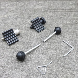 Image 1 - Volkswagen Audi engine crankshaft fixing tool group timing belt replacement  1.2,1.4,1.9,2.0TDI