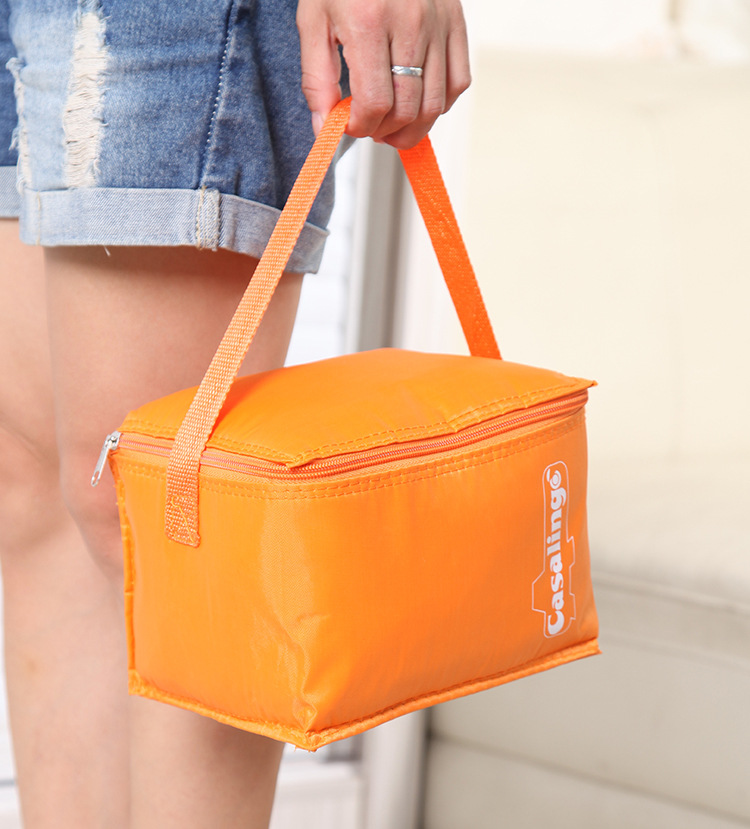 Super Big Thermal Cooler Bag Lunch Food Fresh Vehicle Insulation Cool Handbag Large Capacity Insulated Shopper Shopping Tote Bag