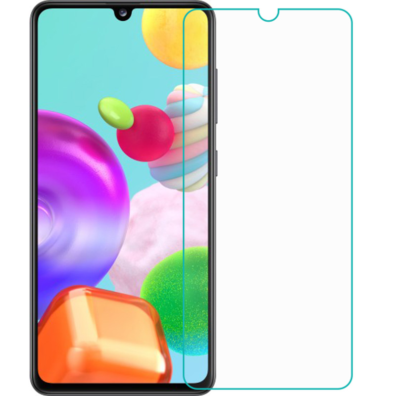 """For Samsung Galaxy A41 6.1"""" Tempered Glass Protective For Samsung A415F SM-A415F/DSN A415F/DSM Screen Protector Glass Film"""