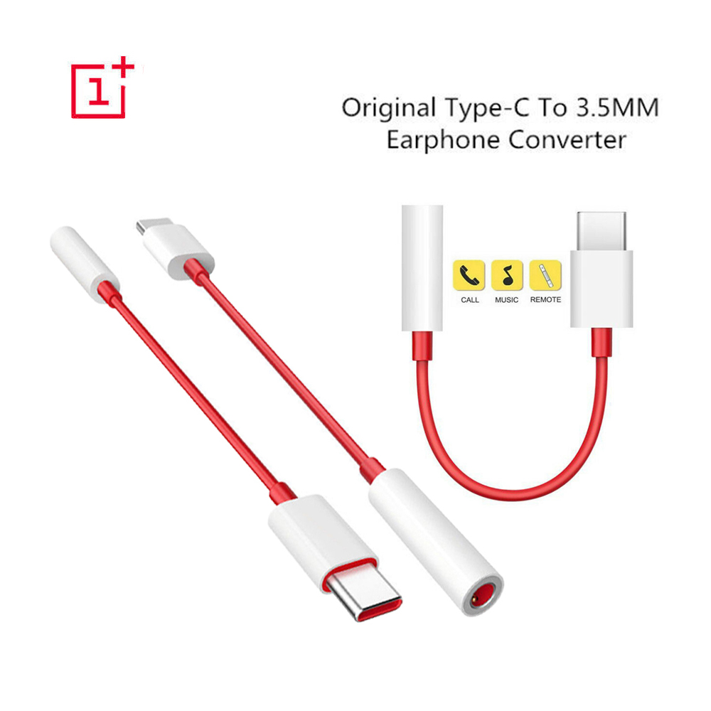 Type-C To 3.5mm AUX Female Audio Converter USB-C To 3.5mm Jack Audio Earphone Cable Audio Adapter For Xiaomi Huawei One Plues