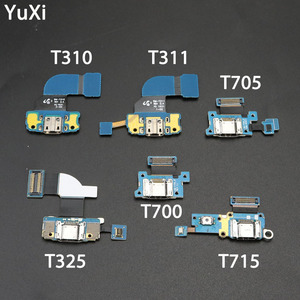 Micro USB Jack Connector For Samsung Galaxy Tab 3 8.0 T311 T310 Tab S 8.4 T700 705 710 T715 USB Charger Dock Charging Port Cable