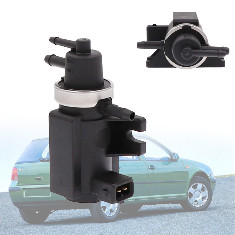 1H0906627A New Solenoid Boost Valve For VW Audi VAG A2 A3 A4 1.9 TDI N75