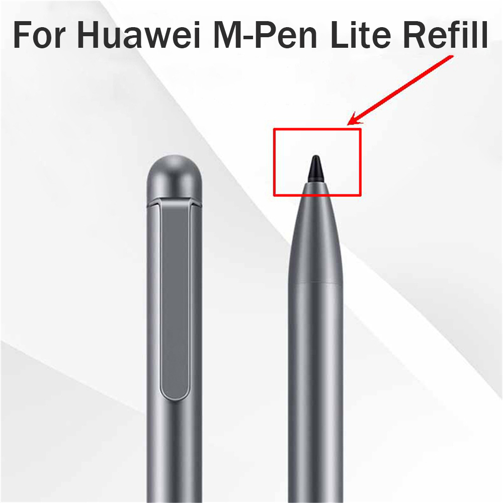 1pcs Pen Refill For Huawei M-Pen Lite AF63 Touch Pen Tip Pen Core M5 M6 C5 Matebook E 2019 Stylus Pencil Refill