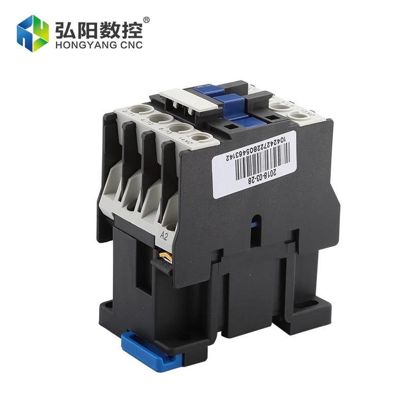 1 pcs universal ac contator cjx2 serie 04