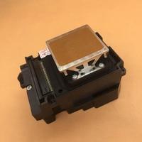 Original TX800 printhead F192040 nozzle for Epson TX700 TX710 TX720 TX800 TX810 TX820 TX720DW TX820FW printer DX6 DX8 DX10 head