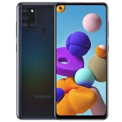 Samsung Galaxy A21s 3 Гб/32 ГБ черный с двумя SIM-картами A217