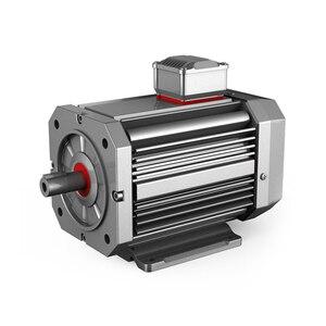 48v 1hp 1kw 2kw 3kw 3000w 4kw 4000w 5kw 7kw Electric BLDC Brushless DC Motor