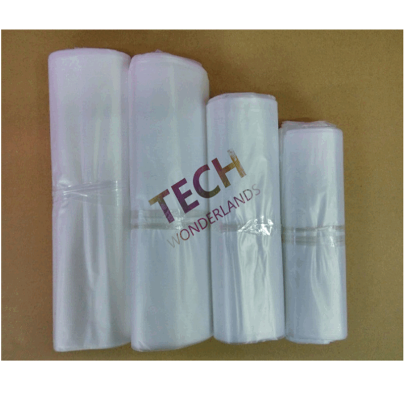 HONGYI 100PCS High Quality Breathing Bag Aquarium Fish Bag For Aquarium Transportation Fish, Shrimp And Aquarium Plants