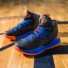 Баскетбольная обувь; кроссовки для влюбленных; Мужская Спортивная обувь; высокие баскетбольные кроссовки; женские тренировочные кроссовки; Tenis Basquete Masculino