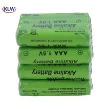높은 에너지 효율 및 낮은 자체 방전 1.5V LR03 AAA 충전식 알카라인 배터리 장난감 카메라 shavermice