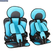 Seat-Mat Oddler Baby Breathable Soft Children's for 6-Months To 12-Years-Old/oddler Thicken