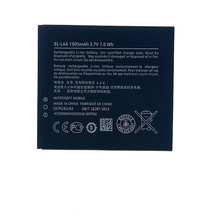 NEW Original 1905mAh BL-L4A Battery For NOKIA  High Quality + Tracking Number