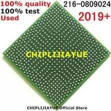 1-10PCS DC2019+ 216-0809024 100% test very good product 216 0809024 BGA Chips reball with balls chipset ati 216 0809024