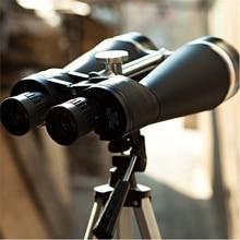 DHL бесплатно BIJIA 20x80 подлинный двойной ствол HD низколегкий телескоп ночного видения
