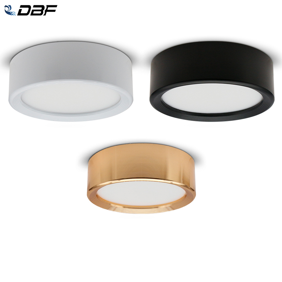 Surface Mount Ceiling Lamp 3w 5w 7w 9w