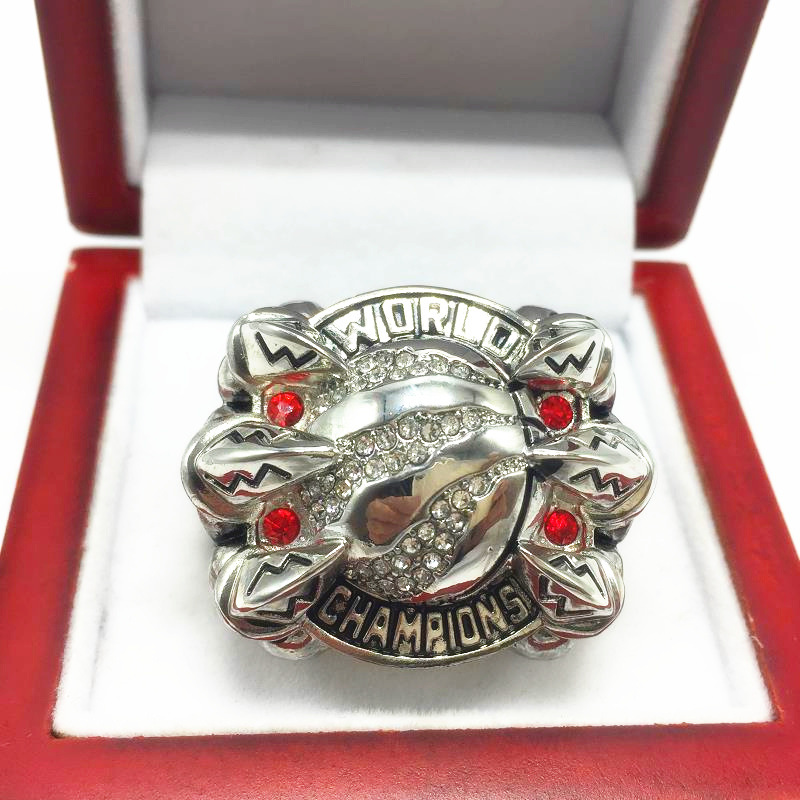 2019 NBA Canada Raptors championship ring raptors ring Fine high quality Holiday Super Bowl 2019 Champion Raptors Champion Ring