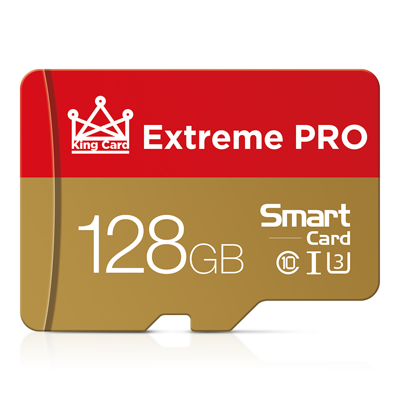 Mejor novedoso Micro tarjeta SD Class10 tarjeta de memoria 64 gb 128 gb Mini microSD flash drive 16gb cartao 32 gb de memoria TF tarjeta para teléfono